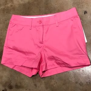 MNG Mango Pink Shorts NEW 2